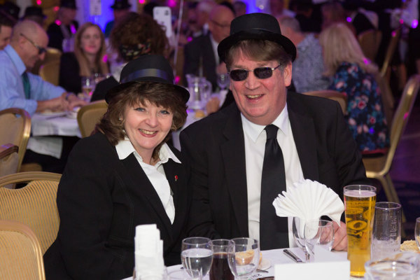 Blues Brothers Ball 11
