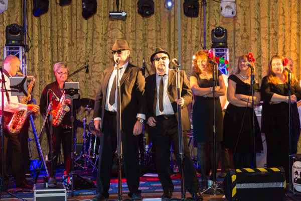 Blues Brothers Ball 34