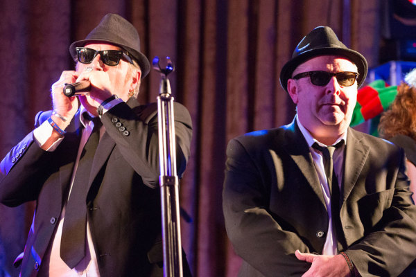 Blues Brothers Ball 35