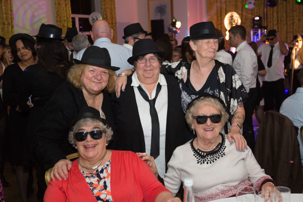 Blues Brothers Ball 40