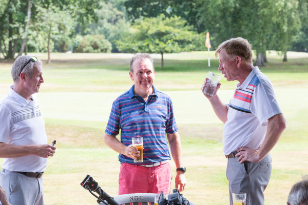 Pantiles Rotary Club Annual Golf Day - 24