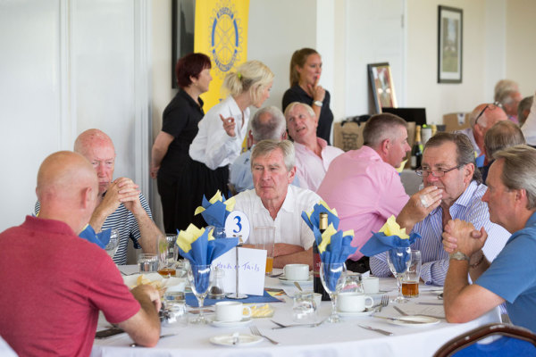 Pantiles Rotary Club Annual Golf Day - 42