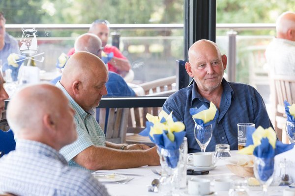 Pantiles Rotary Club Annual Golf Day - 37