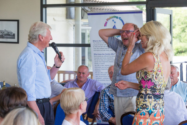 Pantiles Rotary Club Annual Golf Day - 63