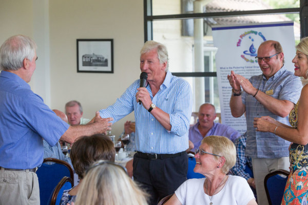 Pantiles Rotary Club Annual Golf Day - 65